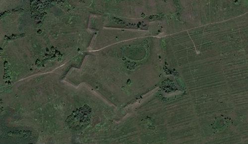 Почепская полевая Крепость «Валы»