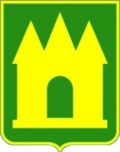 герб Мглинского Района