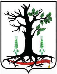 Герб Стародубского Района Брянской Области