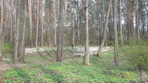 святой Источник Климовского района Покровское