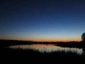 Озеро Заломенье