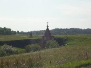 Бахаевский Святой Источник