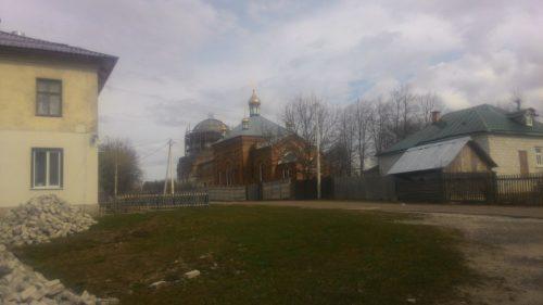 Святой Источник Климово