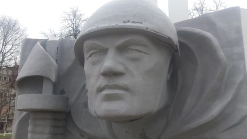 Мемориал Климово
