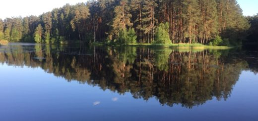 Озера Унечи