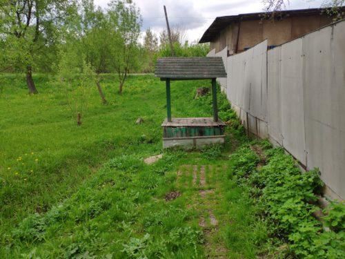 Купель Ардонь Клинцовский Район