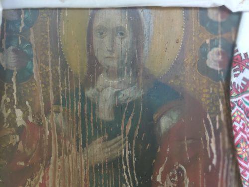 икона Страрый Кривец фото