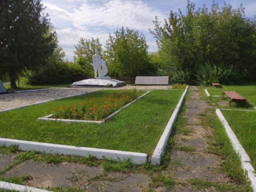 Мемориал Кулаги