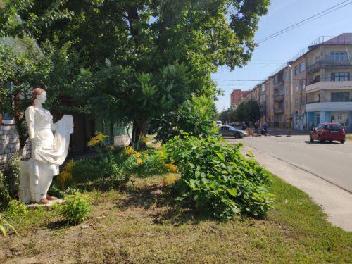 Клинцы Памятник