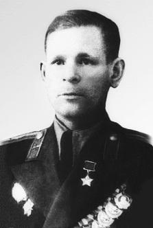 Лагутенко Иван Николаевич