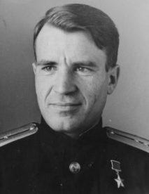 Герой советского союза командир подводной лодки