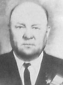 Михаил Михальков