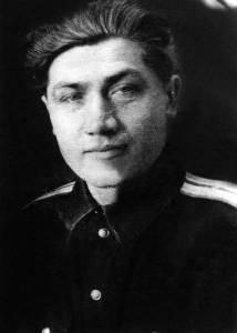 Степченко Яков Павлович