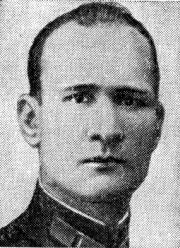 Герой Советского Союза Сура