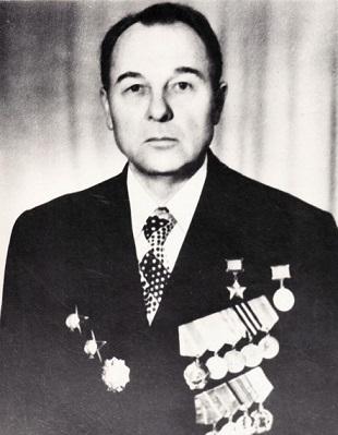 Старченко, Артемий Иванович