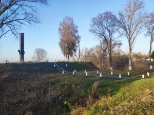 Мемориал Красная Гора