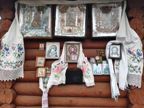 Синявка Святой Источник Новозыбковский Район