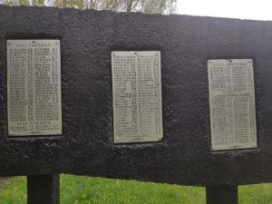 Мемориал Советским Воинам Рассуха