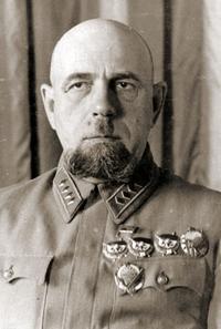 Павел Ефимович Дыбенко. Фото из интернета.