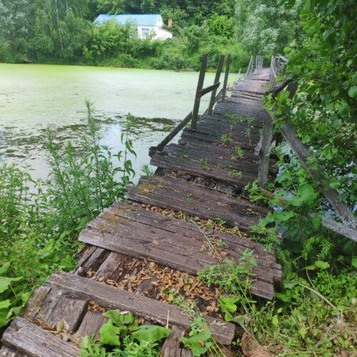 Мост Логоватое