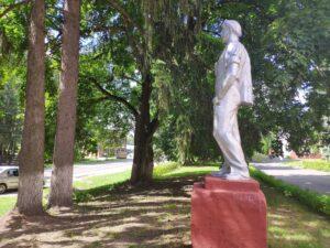 Советские Скульптуры фото Новозыбков