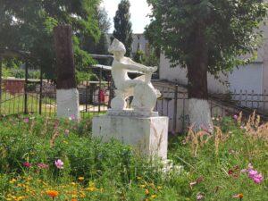 Советские памятники Новозыбков фото