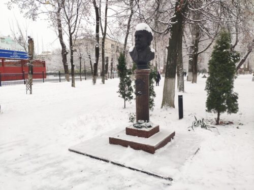 Стародубский композитор Рубец