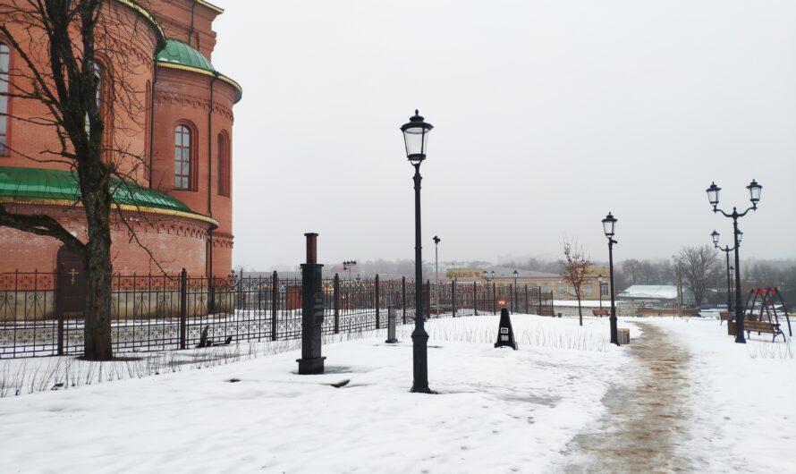 Памятник Первым Коммунарам. Могила неизвестному солдату. Захоронения. Клинцы.
