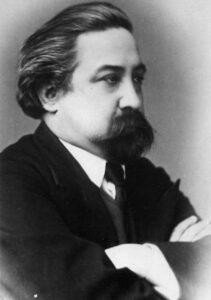 Александр Иванович Рубец