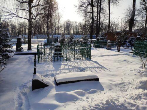 Собор Чуда Михаила Архангела.