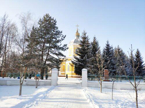 Чудо-Михайловский собор