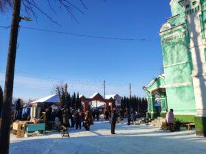 Троицкий храм в Новозыбкове