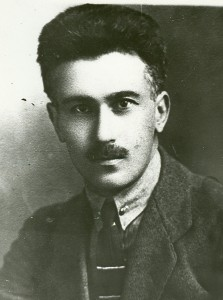 Бёме, Лев Борисович