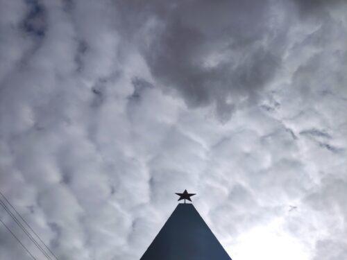 КОРЖОВКА ПАМЯТНИК ОДНОСЕЛЬЧАНАМ ПОГИБШИМ ВО ВРЕМЯ ВЕЛИКОЙ ОТЕЧЕСТВЕННОЙ ВОЙНЫ Клинцовский Район