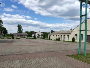 Вышков Злынковский Район