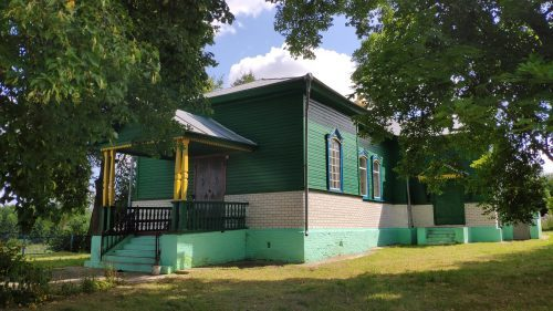 Храм Медвёдово