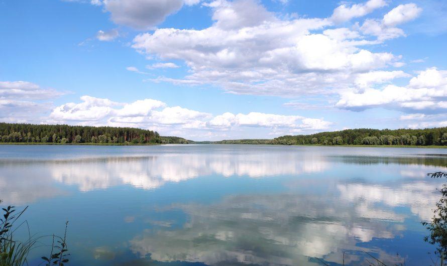Озеро «Брус». Солова.