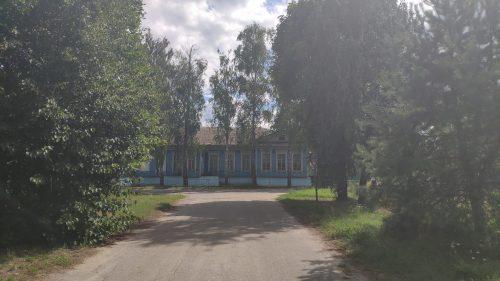 Елионка Храм